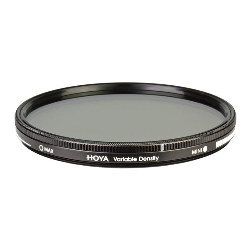 فیلتر لنز ان دی متغیر هویا Hoya Variable ND 3-400 Filter 72mm