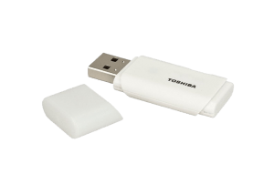 فلش مموری توشیبا USB Flash Toshiba Hayabusa 8GB USB.2