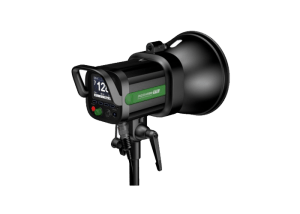 کیت فلاش فوتیکس Phottix Indra500 TTL Two Monolights and 5000 mAh Li-Ion Battery