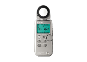 نورسنج Sekonic L-358 FlashMaster USED
