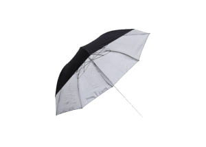 "چتر بازتابی Phottix با قطر 91 سانتی‌متر Phottix Double-Small Folding Reflective Umbrella 36"" (91cm)"