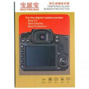 محافظ ال سی دی دوربین LCD Screen Protector (Optical Acrylic) Nikon D7200 D7100