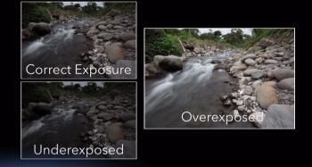 Auto-Exposure-Bracketing