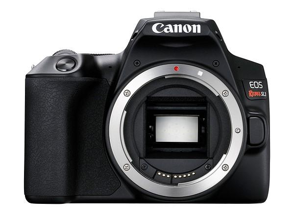 EOS Rebel SL3