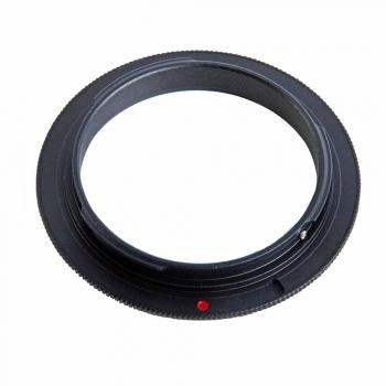 reverse ring 52 for canon