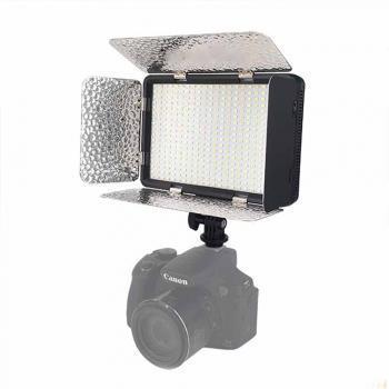 Maxlight SMD-396 II LED Video Light