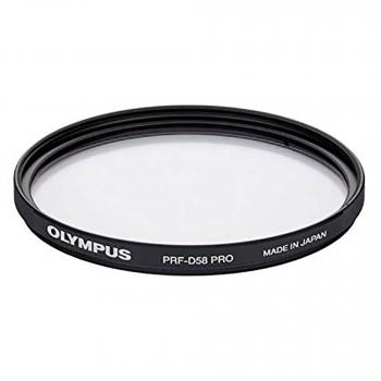 olympus-protective-filter-prf-58-model