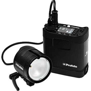 کیت فلاش مدل Profoto B2 250 Air TTL Location