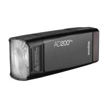 فلاش گودکس Godox AD200Pro TTL Pocket Flash Kit