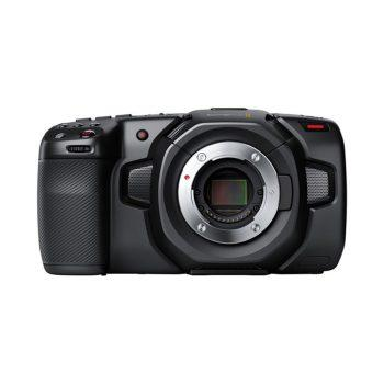 دوربین سینمایی Blackmagic Design Pocket Cinema Camera 4K