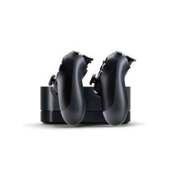 پایه شارژ دسته Dual Shock 4 Charging Station For PS4