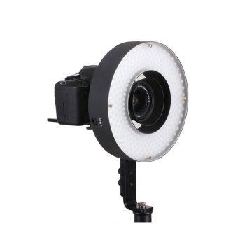 رینگ لایت دریم لایت Dreamlight Ring Light LH-600