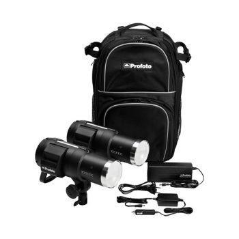 کیت فلاش پروفتو Profoto B1X 500 AIRTTL Location Kit