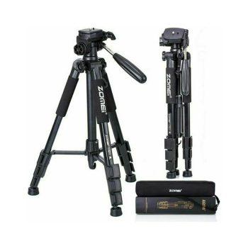 سه پایه زومی ZOMEi Q111 Travel Tripod-Black