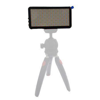 DBK Video Light SMD 180 LED