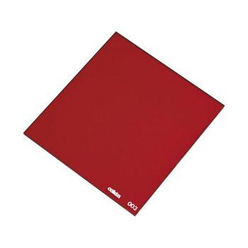 فیلتر کوکین Cokin P003 Red Resin Filter